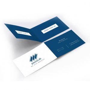 Quick View Details Impression Petit Format Cartes Visites