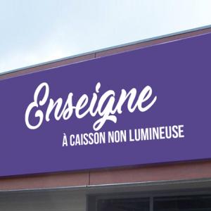 enseigne-publicitaire-caisson-signaletique-tole-galvanisee-aluminium-impression-habillage-vinyle-adhésif-maroc-rabat-marrakech