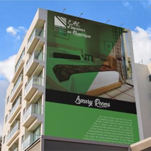 habillage-publicitaire-façade-mural-signaletique-impression-numérique-bache-tendue-typoedit-maroc-rabat-marrakech